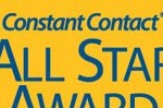 Not Maurice: Constant Contact's 2010 All Stars