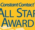 Not Maurice: Constant Contact's 2011 All Stars