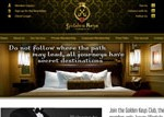 Golden Keys International – Website Design