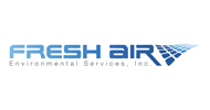 Fresh Air Environmental Services - Logo
