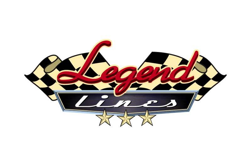 legend lines